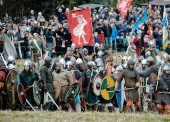 Viking Re-enactment Group